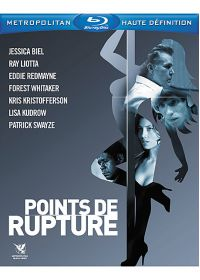 Points de rupture - Blu-ray