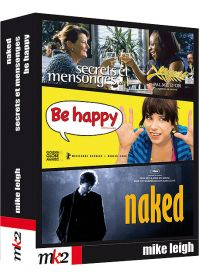 Mike Leigh - Coffret 3 films / 3 DVD (Pack) - DVD