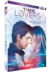 Time Lovers - DVD