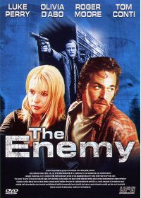 The Enemy - DVD