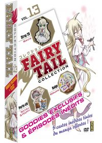 Fairy Tail Collection - Vol. 13 - DVD