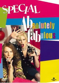 Absolutely Fabulous : Special - DVD