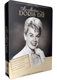 La Collection Doris Day (Édition Limitée) - DVD