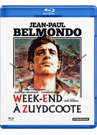 Week-end à Zuydcoote (FNAC Exclusivité Blu-ray) - Blu-ray