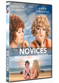 Les Novices - DVD
