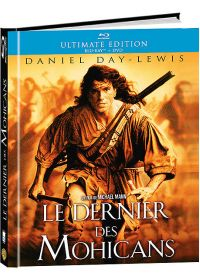 Le Dernier des Mohicans (Ultimate Edition - Blu-ray + DVD) - Blu-ray