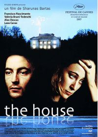The House - DVD