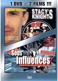 Stacy's Knights + Sous influences (Pack) - DVD