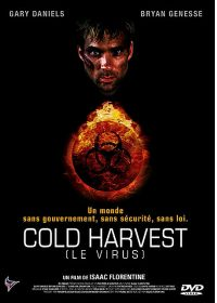Cold Harvest (Le virus) - DVD