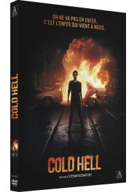 Cold Hell - DVD