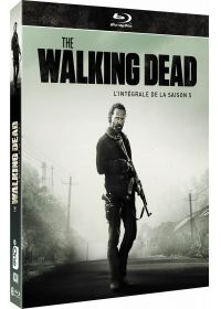 The Walking Dead - L'intégrale de la saison 5 - Blu-ray