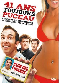 41 ans toujours puceau - DVD
