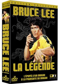 Bruce Lee : la légende (Édition Collector) - DVD