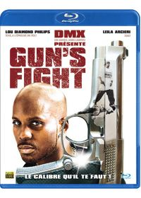 Gun's Fight - Blu-ray
