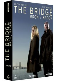 The Bridge (Bron / Broen) - Saison 1 - DVD