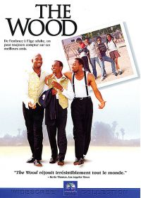 The Wood - DVD