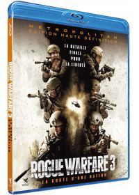 Rogue Warfare 3 : La chute d'une nation - Blu-ray