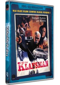 The Klansman (L'homme du clan) - DVD