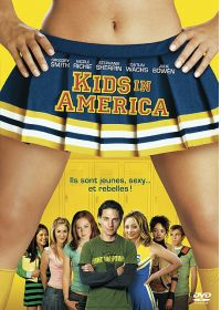 Kids in America - DVD