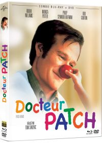 Docteur Patch (Combo Blu-ray + DVD) - Blu-ray