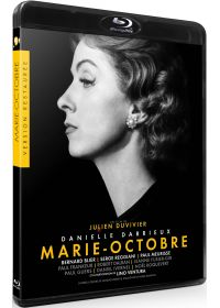 Marie-Octobre - Blu-ray