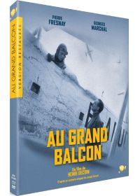 Au Grand Balcon (Combo Collector Blu-ray + DVD) - Blu-ray