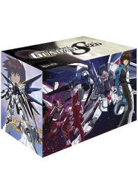 Mobile Suit Gundam Seed - Coffret 2/2 (Édition Collector De Luxe) - DVD