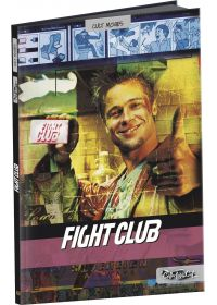Fight Club (Édition Digibook Collector + Livret) - Blu-ray