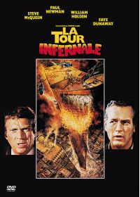 La Tour infernale - DVD