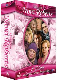 Collection Nora Roberts - 8 films adaptés de ses best-sellers - DVD