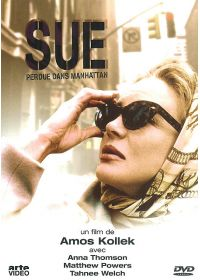 Sue perdue dans Manhattan - DVD