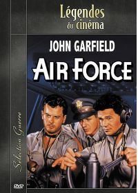 Air Force - DVD
