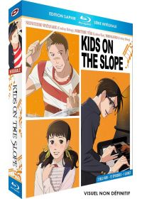 Kids on the Slope : L'intégrale (Édition Saphir) - Blu-ray