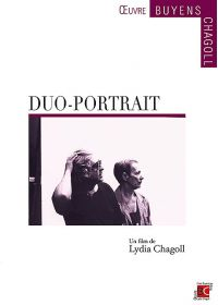 Duo-portrait - DVD