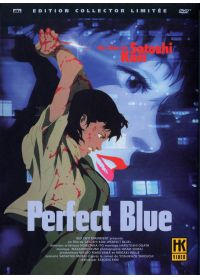 Perfect Blue (Édition Collector Limitée) - DVD