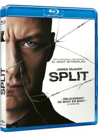Split (Blu-ray + Copie digitale) - Blu-ray