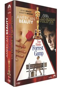 Oscars - Coffret 3 DVD (Pack) - DVD