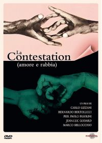 La Contestation - DVD