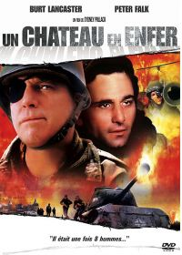 Un Chateau en enfer - DVD
