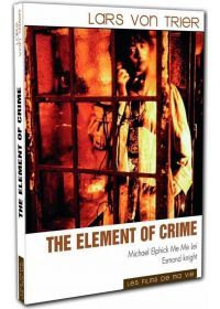 The Element of Crime - DVD
