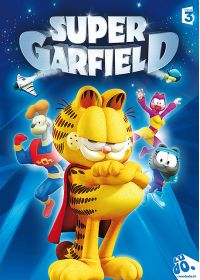 Garfield - Super Garfield - DVD