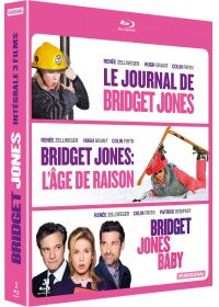 Bridget Jones - L'intégrale 3 films - Blu-ray