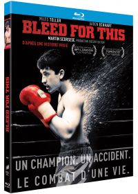 Bleed for This (Blu-ray + Digital UltraViolet) - Blu-ray