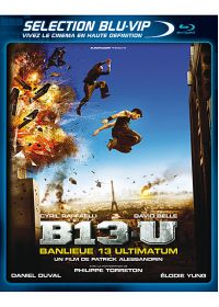 Banlieue 13 : Ultimatum - Blu-ray