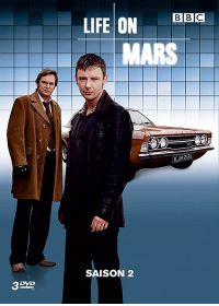 Life On Mars - Saison 2 - DVD