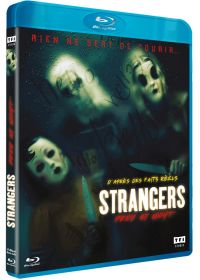 Strangers : Prey at Night - Blu-ray