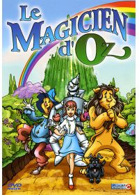 Le Magicien d'Oz - Volume 1 - DVD