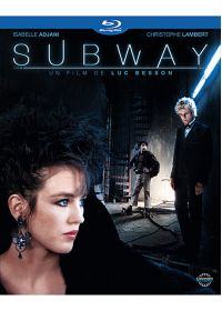Subway - Blu-ray