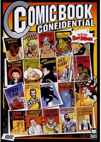 Comic Book Confidential - DVD