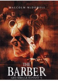 The Barber - DVD